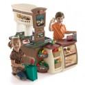 Cozinha Infantil Market Step2